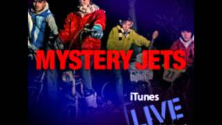 Watch Mystery Jets Umbrellahead video
