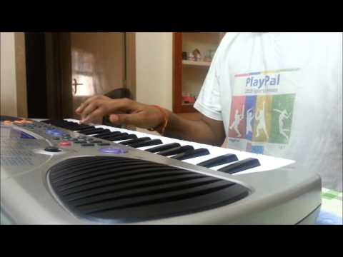 Aate Jaate Haste  Gaate (Instrumental) : Maine Pyar Kiya