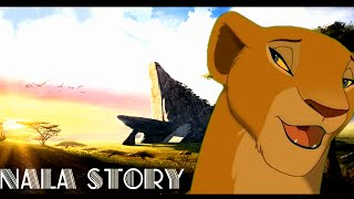 Nala Story-The Lion King (Crossover)