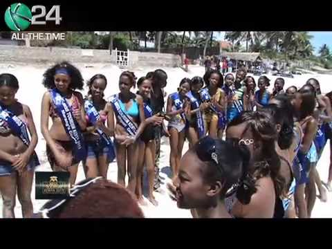 Miss Tourism Kenya 14.12.12