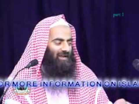 Sheikh Tauseef ur Rehman Question And Answer-I