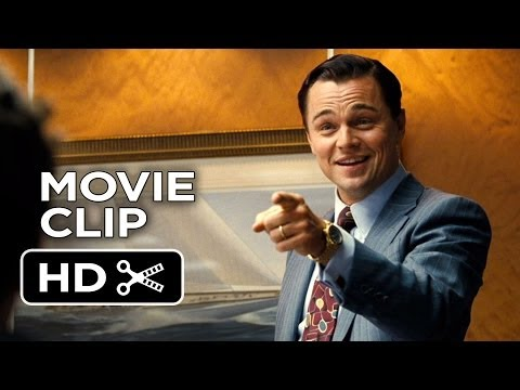 The Wolf Of Wall Street Movie Clip The Sides 2013 ...