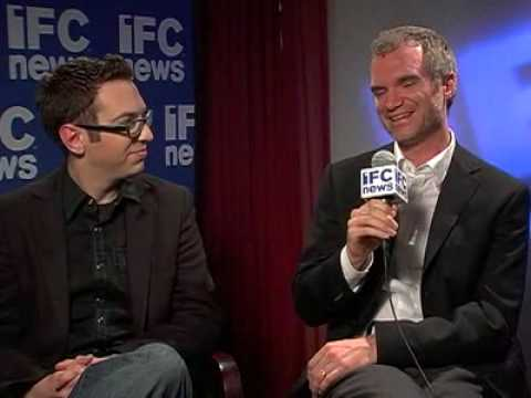 Tribeca Film Festival 2008: The Auteur
