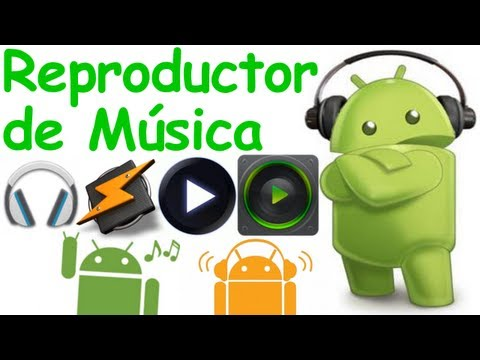 Player Pro - Reproductor de Musica de Android