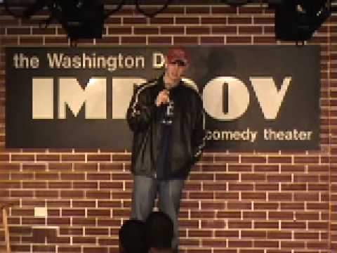 Funniest Redneck Stand-Up Comedian Ever Dustin Wood