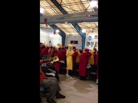 Indian Creek High School ~ Class of 2012
