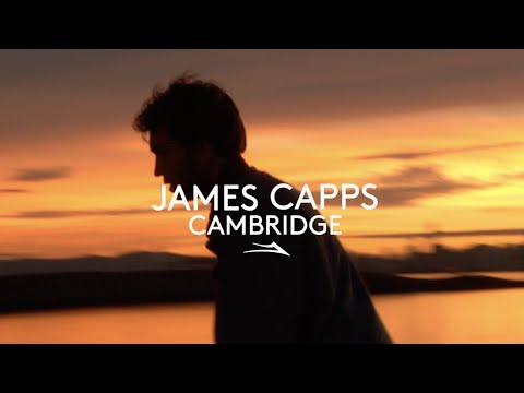 James Capps for the Cambridge