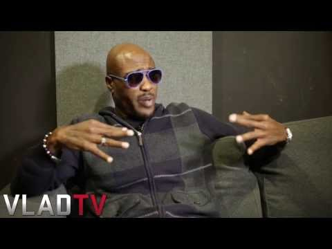 Wesley Pipes: I Banged A 76-yr-old, I'd Def. Smash Mimi Faust video