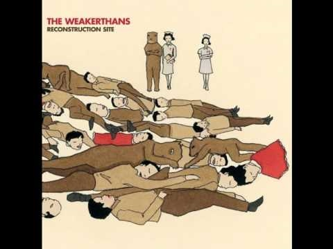 Weakerthans - One Great City
