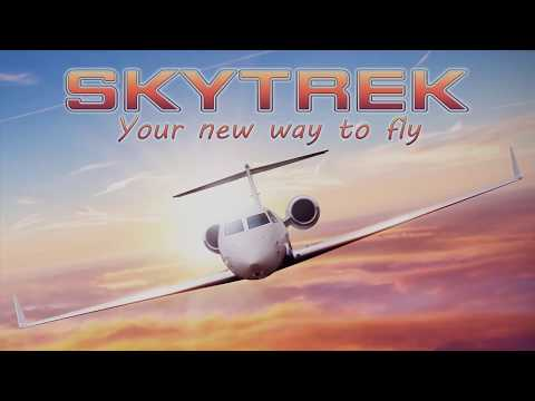SkyTrek VR screenshot for Android
