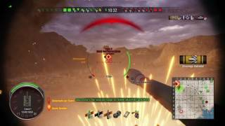 World of Tanks PS4 - Löwe vos