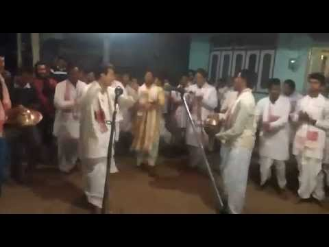 Thiyo Naam By Pathak Family, Shilla Gaon ,Barpeta