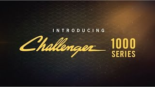 Challenger 1000 Series: The World