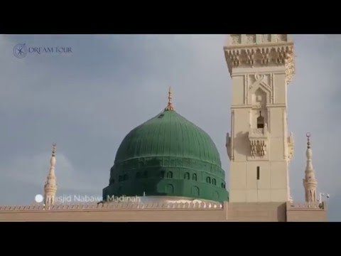 Video umroh plus bintang 5