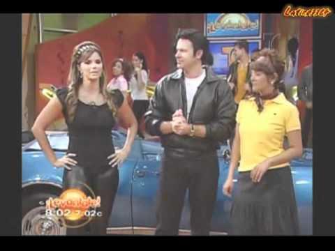 Rashel Diaz AMAZING!!! in black tights