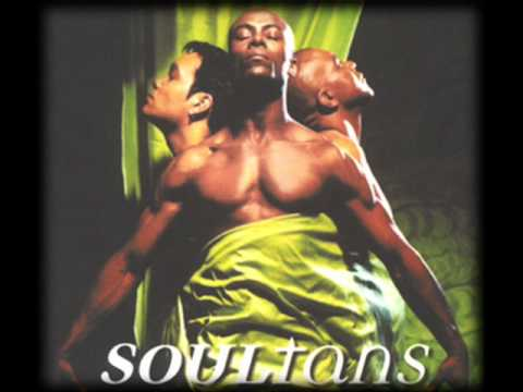 Soultans - Cant Stand Away From You