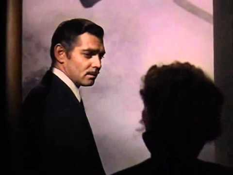 Frankly, my dear, I don't give... is listed (or ranked) 1 on the list The Greatest Movie Quotes of All Time