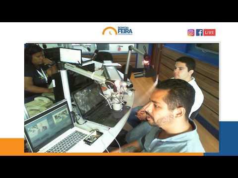 Entrevista com Douglas Costa e Henrique Cruz da Foco Empreendimentos