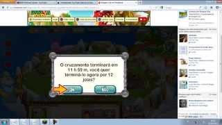 Como Fazer Dragão Lendario no Dragon City ATUALIZADO [2013] 05:02