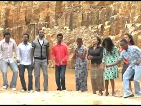 Oromo Gospel Song By Abera 2012.flv video