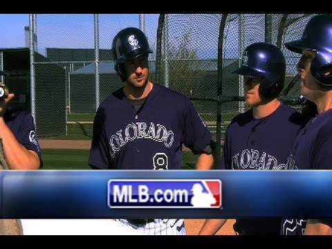 Rockies' blooper reel