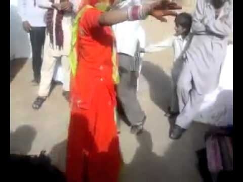 Rajasthani Dise Dance Bhiku - Youtube.flv video