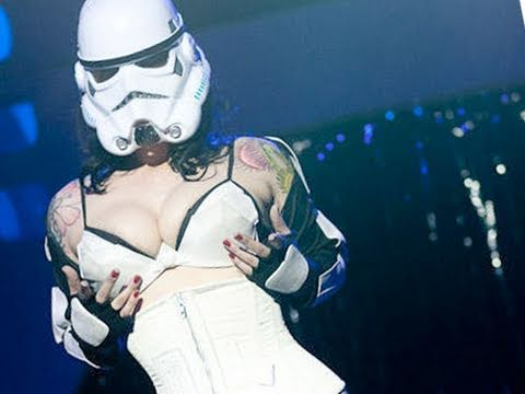 Sexy Storm Troopers And Tron Dogs: Img! Episode 10 video