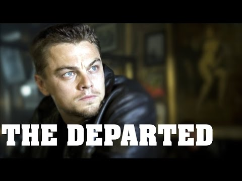 The Desires Of THE DEPARTED