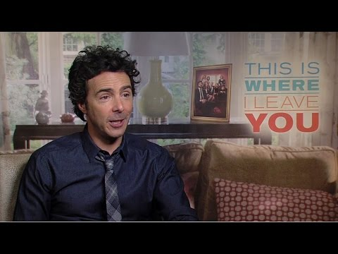 Shawn Levy - This Is Where I Leave You Interview HD