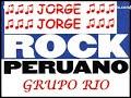 jorge arias ----! GRUPO RIO --- A LA DROGA DILE NO!