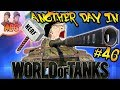 Another Day in World of Tanks #46