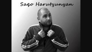 Saqo Harutyunyan  - Baxtis Hamar (New 2011) ~Exclusive~