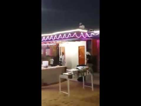 I went to Dubai's most Expensive NightClub! Afridi Production thumbnail