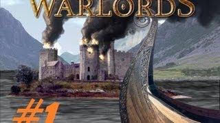 CIVILIZATION IV WARLORDS #1 - Das Deutsche Reich wächst - Let´s Play | HD
