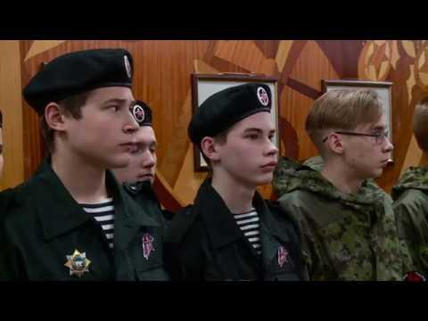 Военно-медицинская игра памяти Н.И.Пирогова