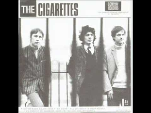 The Cigarettes -  All we want is your money(1979)