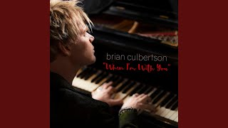 Brian Culbertson When Im With You