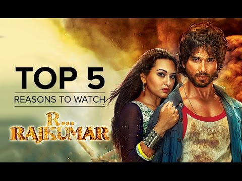 Top 5 Reasons To Watch R…Rajkumar
