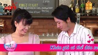 CHỦ TỊCH CAFFE đất nước Gia Lai vào Sài Gòn kiếm vợ khiến bạn gái mê mệt trao tay😍