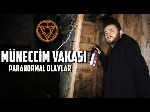 ON THE NIGHT OF THE MÜNECCIM! (EV destroyed)