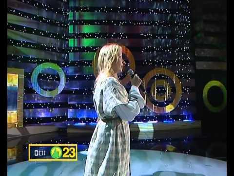 2011-11-04 - Milda ir Teresė @ 2 minutės šlovės