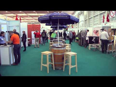 43 inovacijų paroda Ženevoje