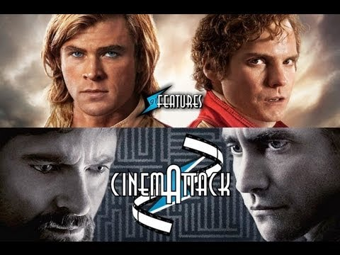 Prisoners and Rush Reviews – CinemAttack Episode 13