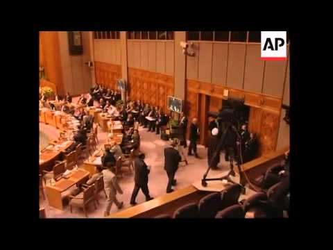 Shiites and Kurds storm out of reconciliation conference
