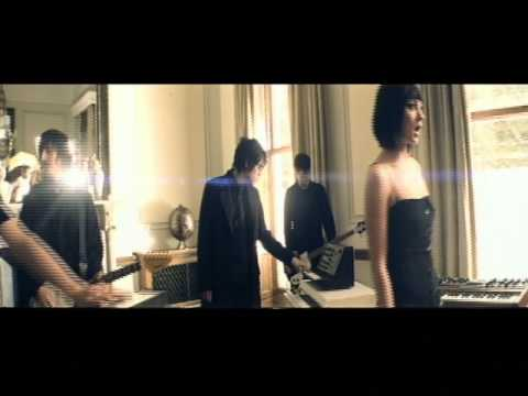 Ladytron - Sugar [Official Music Video]