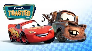 CARS 3 MOVIE TRAILER #2 REACTION - Double Toasted Review