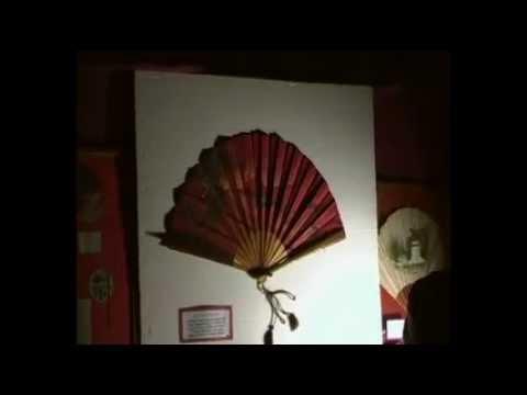 Aria-Sole-Parasole nel Museo della Musica di Brescia-Fino al 13 settembre 2011