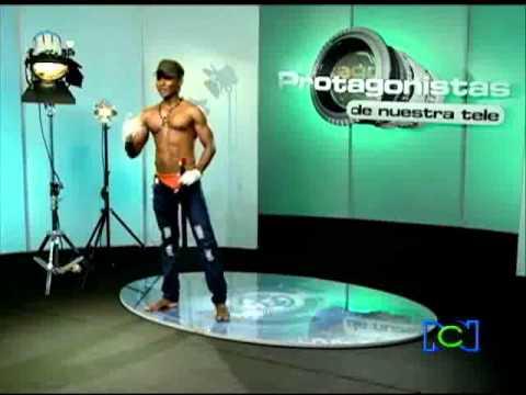el chico mas sexy de  Protagonistas de Nuestra Tele