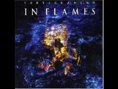 In Flames - Murders in The Rue Morgue