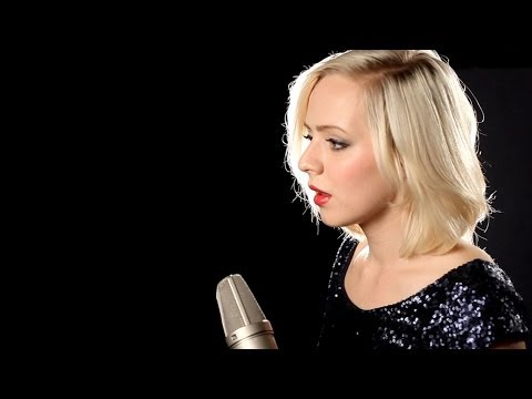 A Great Big World & Christina Aguilera - Say Something (Cover by Madilyn Bailey & Runaground)
